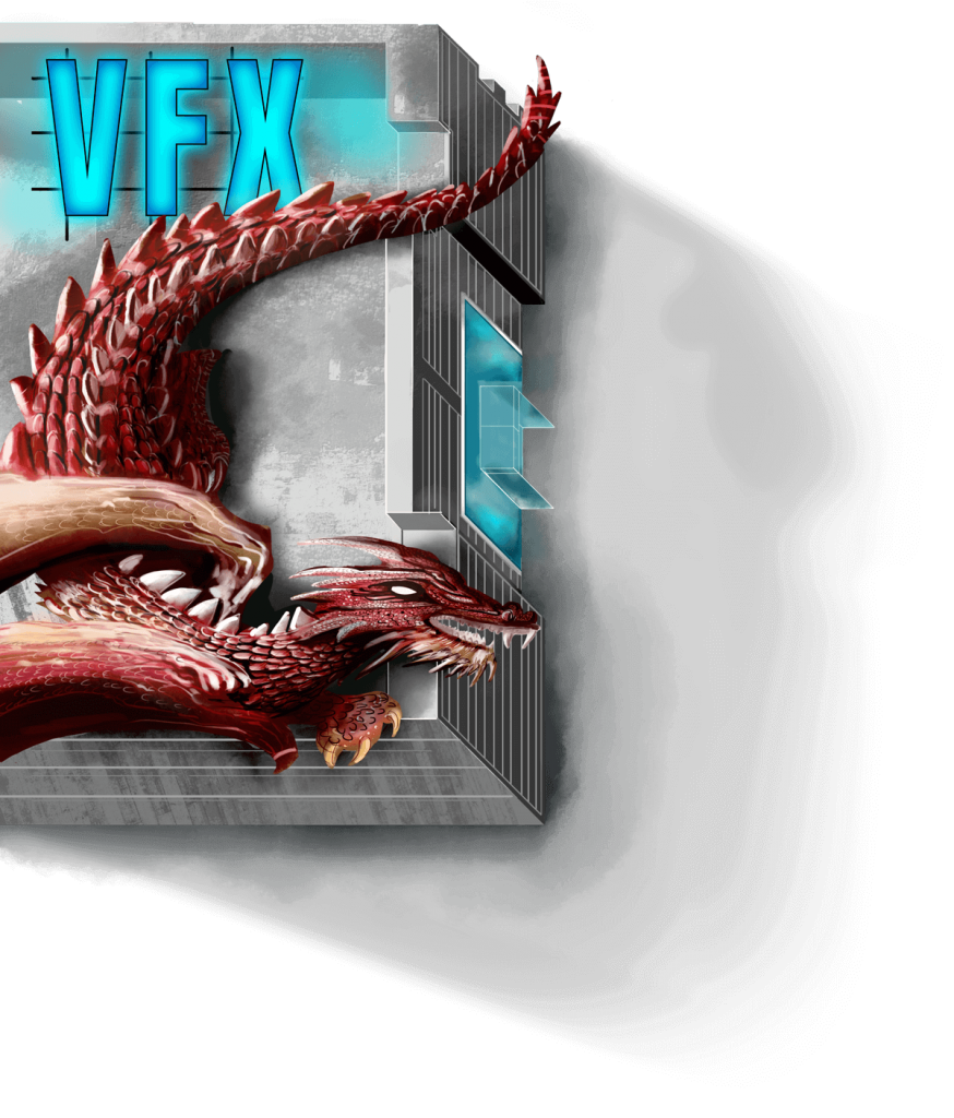 Vfx Courses in Coimbatore - Arena Animation Coimbatore