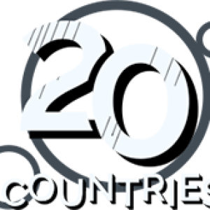20-Countries